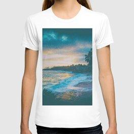 Laguna beach California c T-shirt