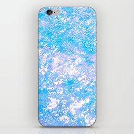 Opalescent Snake Skin iPhone Skin