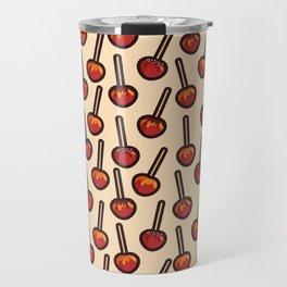 Caramelized Apples Travel Mug