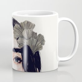Freya Coffee Mug