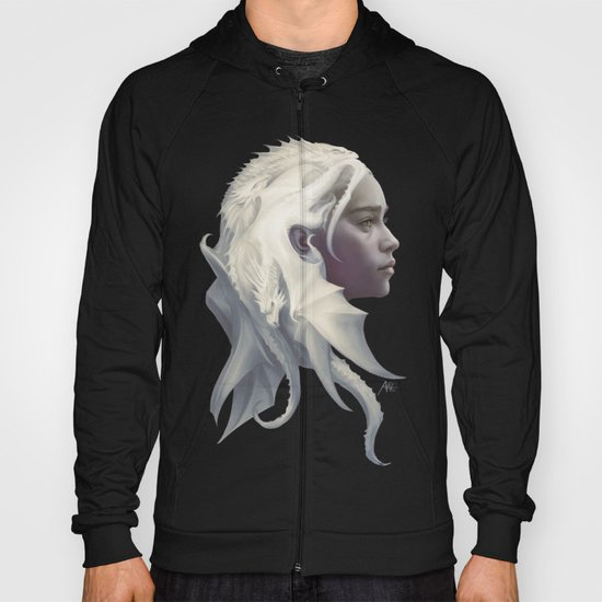 Mother of Dragons Hoody