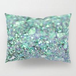 Underwater Mermaid Glitter #1 #shiny #decor #art #society6 Pillow Sham