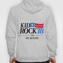kidrock 2018 for us senate Hoody