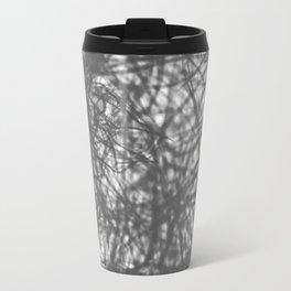 Abstract collection 115 (v.1) Travel Mug