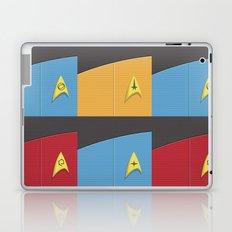 Star Trek - Insignia Laptop & iPad Skin