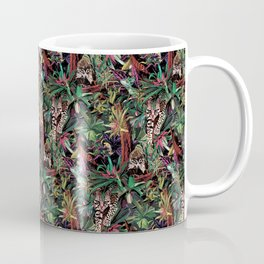 Rainforest Corner - PATTERN Coffee Mug