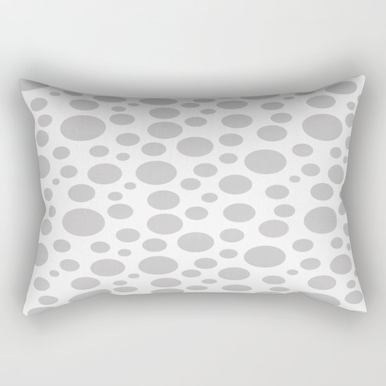 Polka Dot Plot: Grey by fifi73