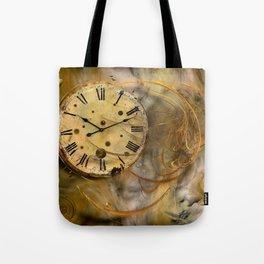 Die Zeit verfliegt ! Tote Bag