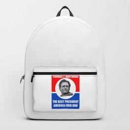 Thomas J. Whitmore #2 Backpack