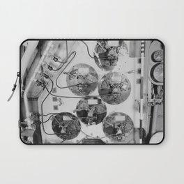 U.S.S. HORNET FIREROOM Laptop Sleeve