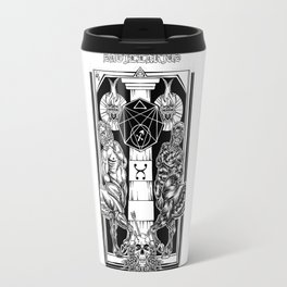 ALPHA CENTAURI Travel Mug