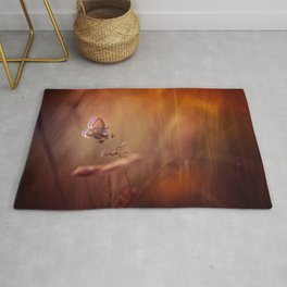 Wonders of a sunset Rug