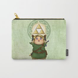 TRIFORCE Carry-All Pouch