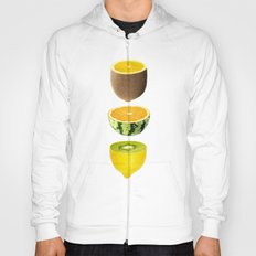 Mixed Fruits Hoody