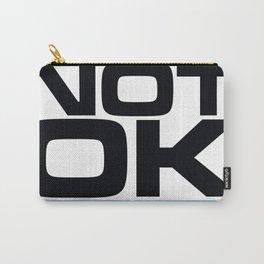 OKNOTOK Carry-All Pouch