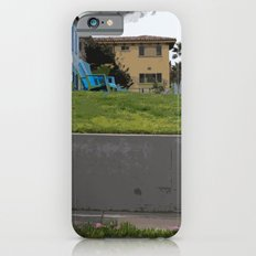 House on The Esplanade Slim Case iPhone 6s