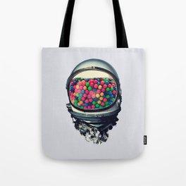 AstroGum Tote Bag