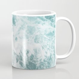 Rough Ocean Coffee Mug