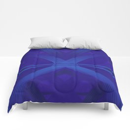 Cyril Blue dpa150607.a2 Comforters