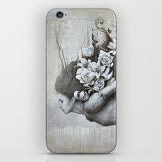 Le jardin d'Alice iPhone & iPod Skin