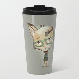 Innocent Fox? Travel Mug