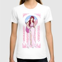 japanese T-shirts featuring Japanese by Ella'Passione