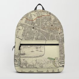 Liverpool 1836 Backpack