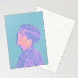 Jia Er - Vertical Stationery Cards