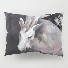 Leaving The Patterns Pillow Sham