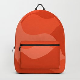 Red Desert Backpack