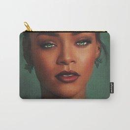 Rihanna Carry-All Pouch