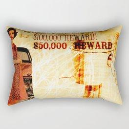 A better life #2 Rectangular Pillow