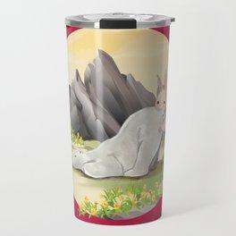 Nomnomnom Travel Mug