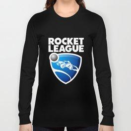 Rocket League Design Long Sleeve T-shirt