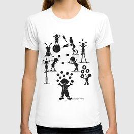 Jugglefest! T-shirt