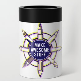 Make awesome stuff Can Cooler