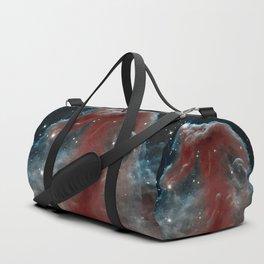 Horsehead Nebula Duffle Bag