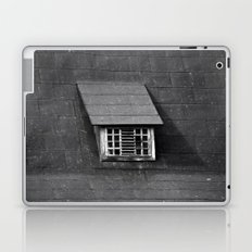 Old Roof Window 6680 Laptop & iPad Skin