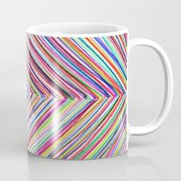 Marker Up (Kid Art) Coffee Mug