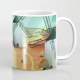 Glorious Days Coffee Mug