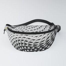 Urban Waves Fanny Pack