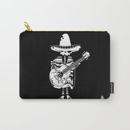 Guitar mariachi Carry-All Pouch