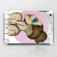 artrave iPad Cases featuring Applause by Christina Dedic