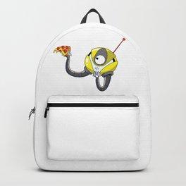 Kevin - KVN Pizza Backpack