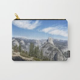 Half Dome from Washburn Point Carry-All Pouch
