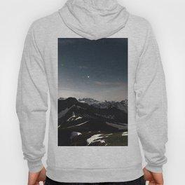 Mountain #mood Hoody