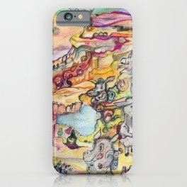 Grand Cranyon iPhone Case