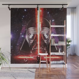 Legacy of the Darkness Wall Mural