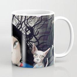 Joy Nature Pet Light Moonlight Coffee Mug