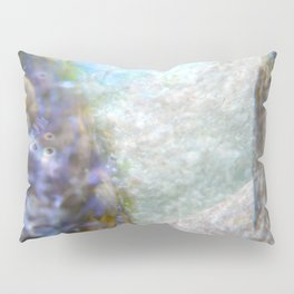 Aqua 3 Pillow Sham